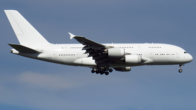 9V-SKD - Airbus A380-841 - Untitled