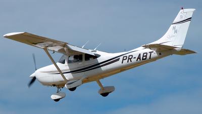 PR-ABT - Cessna 182S Skylane - Private