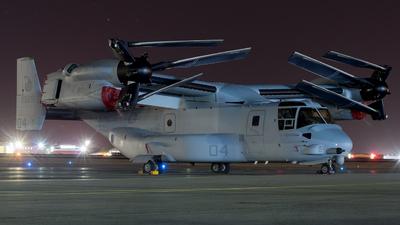 168629 - Boeing MV-22B Osprey - United States - US Marine Corps (USMC)