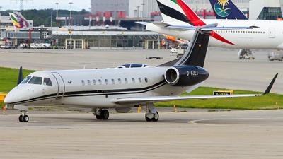 D-AJET - Embraer ERJ-135BJ Legacy 650 - Air Hamburg