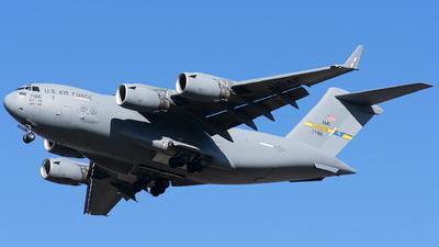 07-7185 - Boeing C-17A Globemaster III - United States - US Air Force (USAF)