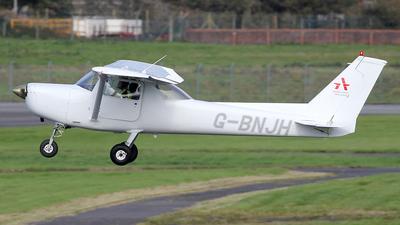 G-BNJH - Cessna 152 - ACS Flight Training