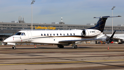 A picture of GWIRG - Embraer Legacy 650 -  - © Daniel Klein