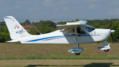 I-9849 - Tecnam P92 Eaglet DL - Private