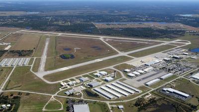 KPGD - Airport -