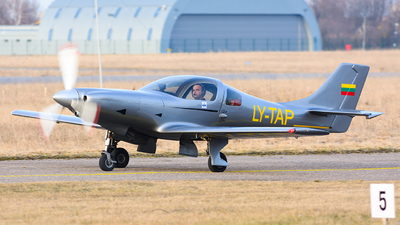 LY-TAP - Lancair 360 - Private
