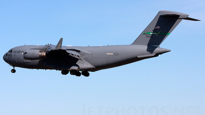 09-9209 - Boeing C-17A Globemaster III - United States - US Air Force (USAF)