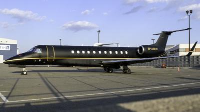 M-ABEC - Embraer ERJ-135BJ Legacy - Private