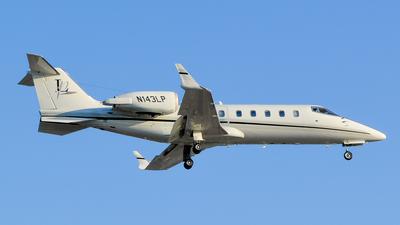 A picture of N143LP - Gulfstream IV - [1050] - © Braeden Post
