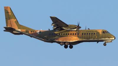 7T-WGA - CASA C-295M - Algeria - Air Force
