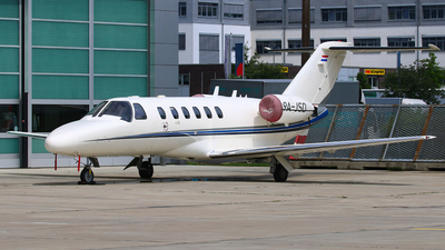 9A-JSD - Cessna 525A CitationJet CJ2 - Jung Sky