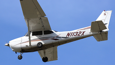 N1132X - Cessna 172S Skyhawk SP - Private