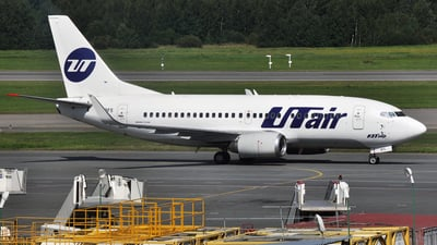 VP-BFS - Boeing 737-524 - UTair Aviation