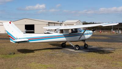 VH-DIQ - Cessna 150L - Private