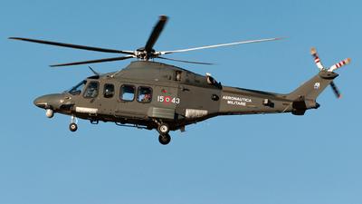 MM81799 - Agusta-Westland HH-139A - Italy - Air Force