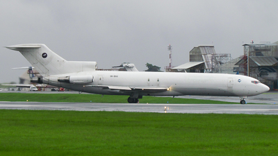5N-BNQ - Boeing 727-2B7(Adv)(F)  - Associated Aviation