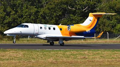 PP-UTI - Embraer 505 Phenom 300 - Líder Táxi Aéreo