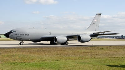 59-1478 - Boeing KC-135R Stratotanker - United States - US Air Force (USAF)
