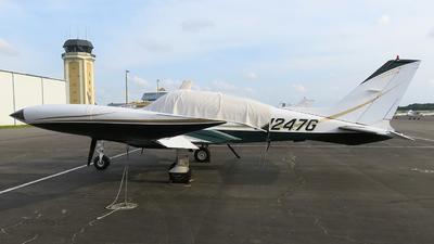 N1247G - Cessna 310Q - Private