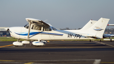 VH-FPV - Cessna 172S Skyhawk SP - Private