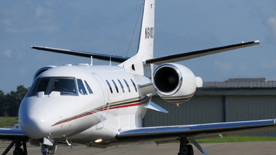 N641QS - Cessna 560XL Citation Excel - NetJets Aviation