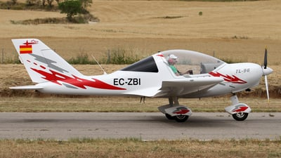 EC-ZBI - TL Ultralight-96 Star - Private