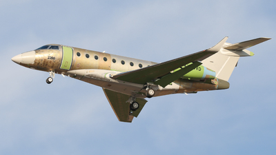 4X-CVD - Gulfstream G280 - Israel Aerospace Industries (IAI)