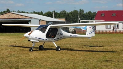 RA-3045G - Pipistrel Alpha Trainer - Private