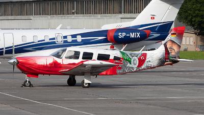 A picture of DEPIK - Piper PA32R300 Cherokee Lance - [32R7680107] - © Alex