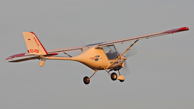 S5-PBI - Fly Synthesis Storch S - Private