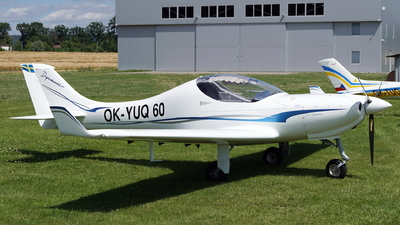 OK-YUQ 60 - AeroSpool Dynamic WT9 - Private