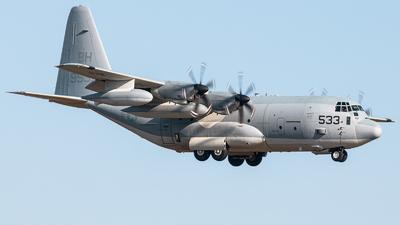 169533 - Lockheed Martin KC-130J Hercules - United States - US Marine Corps (USMC)