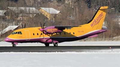OE-LIR - Dornier Do-328-110 - Welcome Air