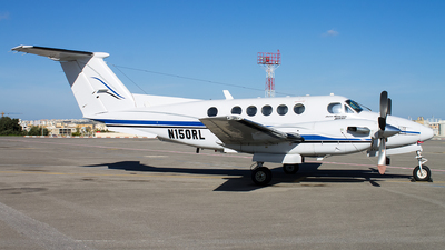N150RL - Beechcraft 200C Super King Air - Sierra Nevada Corporation