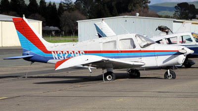 A picture of N32386 - Piper PA28140 - [287525058] - © Jamie West