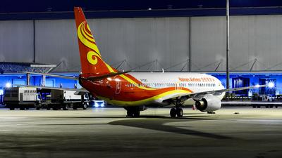 B-5083 - Boeing 737-883 - Hainan Airlines