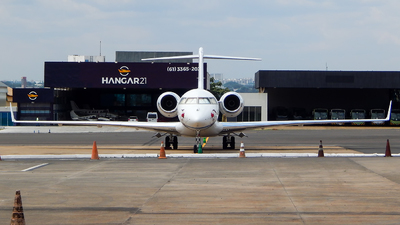 OE-IEO - Bombardier BD-700-1A10 Global 6000 - MJet