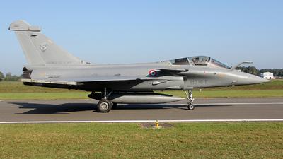 141 - Dassault Rafale C - France - Air Force