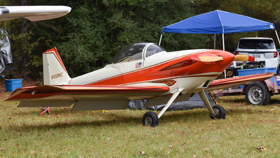 N102KC - Vans RV-3 - Private