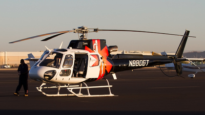 N880GT - Airbus Helicopters H125 - Guardian Air