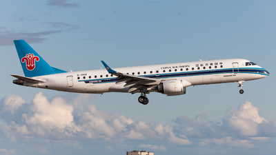 B-3199 - Embraer 190-100LR - China Southern Airlines