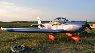 RA-0052A - Roland Aircraft Z-602 - Private