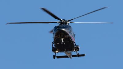 I-IDIO - Agusta-Westland AW-169 - Air Corporate