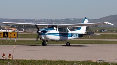 C-GBLW - Cessna T210G Turbo Centurion - Private
