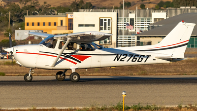 N276GT - Cessna 172S Skyhawk SP - Private