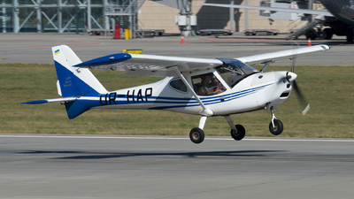 UR-HAP - Skyeton K-10 Swift - Private
