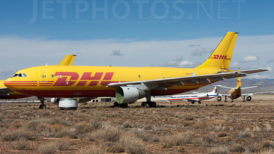 N367DH - Airbus A300B4-203(F) - DHL (ASTAR Air Cargo)