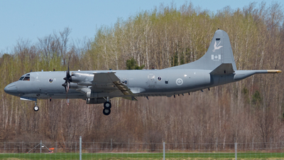 140112 - Lockheed CP-140 Aurora - Canada - Royal Air Force