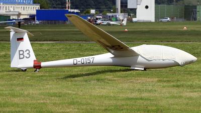 D-0157 - Rolladen-Schneider LS-4a - Private