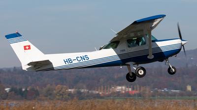 A picture of HBCNS - Cessna F152 - [1741] - © Alexandre Fazan
